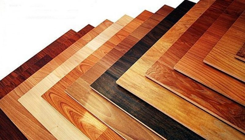Cách lựa chọn chất lượng sàn gỗ