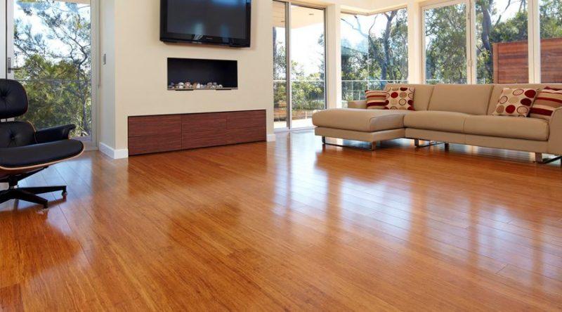 Sàn gỗ công nghiệp loại tốt